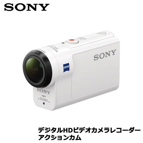 SONY HDR-AS300 [デジタルHDカム アクションカム]
