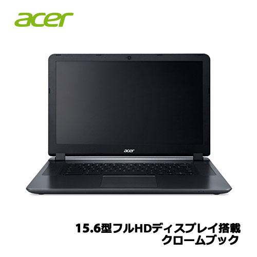エイサー Chromebook 15 [CB3-532-FF14N (Cel N3160/eMMC/15.6/グレイ)]