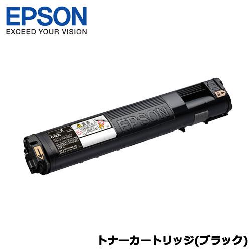 EPSON LPC3T21K [LP-S5300/M5300用 トナーカートリッジ/ブラック/Mサイズ(6200ページ)]