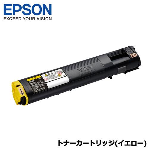 EPSON LPC3T21YV [環境推進トナー/イエロー/Mサイズ(6200ページ)]