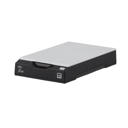 富士通 FI-65F [A6フラットベッドスキャナ fi-65F]
