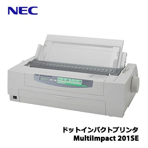NEC PR-D201SE [ドットインパクトプリンタ MultiImpact 201SE]
