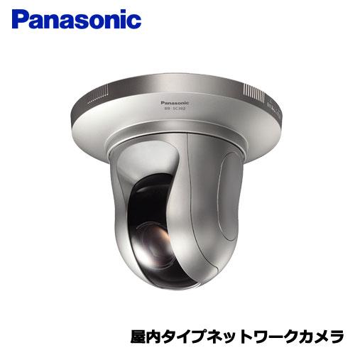 Panasonic BBネットワークカメラ本体 BB-SC382 [屋内タイプネットワークカメラ]