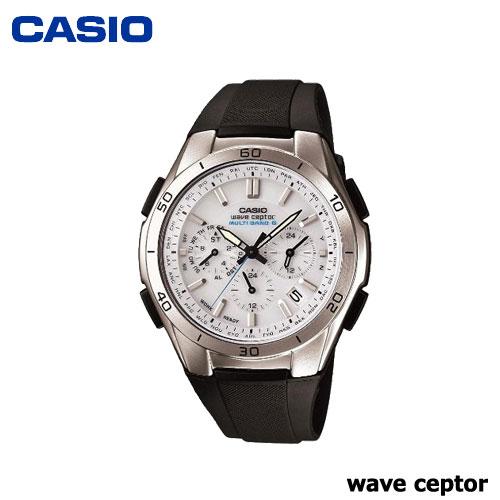 カシオ WVQ-M410-7AJF [wave ceptor]