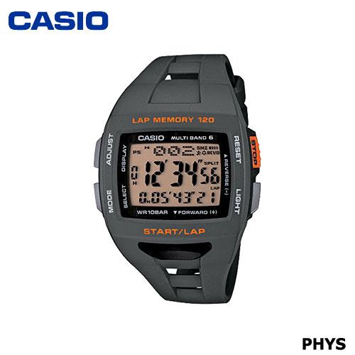 カシオ STW-1000-8JF [PHYS]