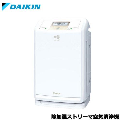 ダイキン MCZ70U-W [除加湿ストリーマ空気清浄機 クリアフォースZ (ホワイト)]