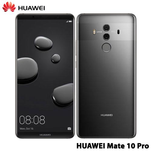 HUAWEI Mate 10 Pro/Titanium Gray/51091YUG