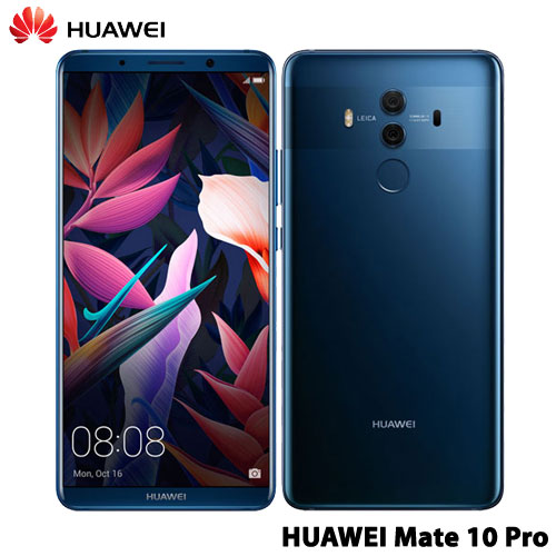 HUAWEI Mate 10 Pro/Midnight Blue/51091YUF