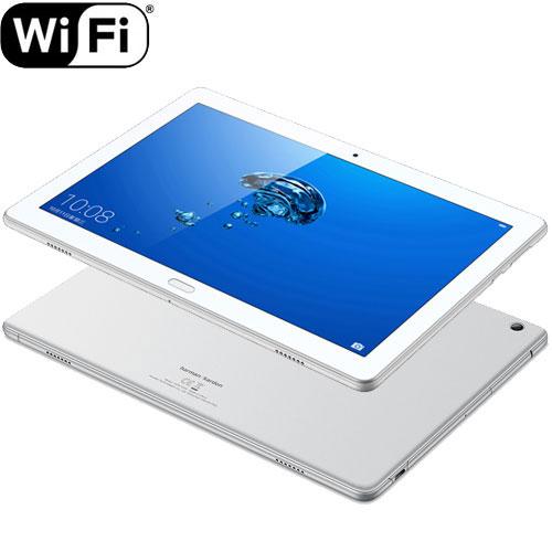 ファーウェイ(Huawei) M3lite10wp/Wi-Fi/Silver [HUAWEI MediaPad M3 lite 10 wp/Wi-Fi/Silver/53010ASJ]