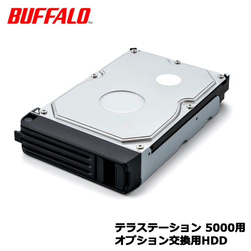 BUFFALO OP-HD1.0S [テラステーション 5000用オプション 交換用HDD 1TB]