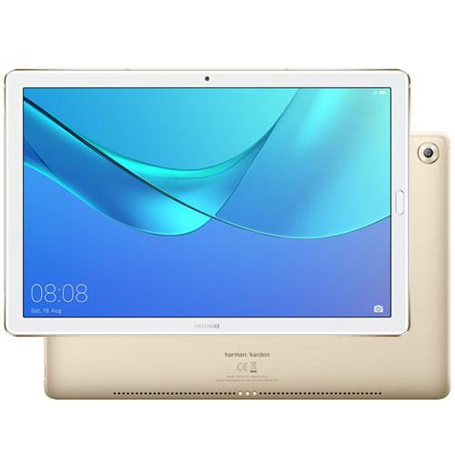 M5Pro/CMR-W19/WiFi/Gold/64G [MediaPad M5 Pro/CMR-W19/WiFi/Gold/64G/53010CHY]