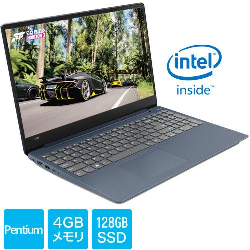 【送料無料】81F500JVJP [ideapad 330S(Pen/4G/SSD128G/FHD/Blue)]