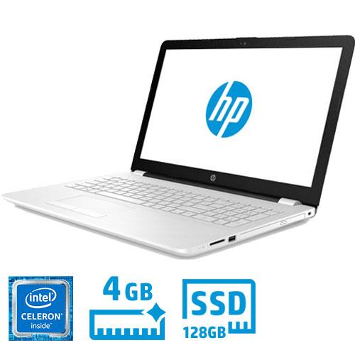 5EF49PA-AAAA [HP 15-da(Cel 4GB 128GBSSD 15.6 W10H64)]