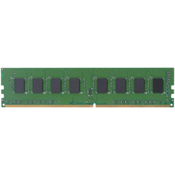 エレコム EW2133-8G/RO [EU RoHS準拠メモリ/DDR4-2133/8GB/デスクトップ用]