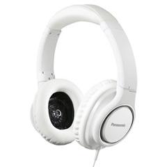 RP-HD5-W [ステレオヘッドホン (ホワイト)]