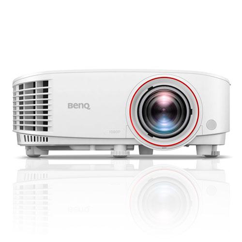 DLP Projector TH671ST [DLP フルHD超短焦点プロジェクター]