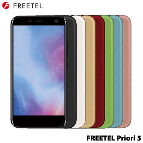 FTJ17C00 [FREETEL Priori 5]