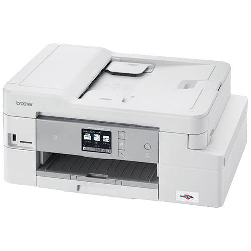 PRIVIO MFC-J1500N [A4インクジェット複合機/FAX/ADF/LAN/手差し/両面]