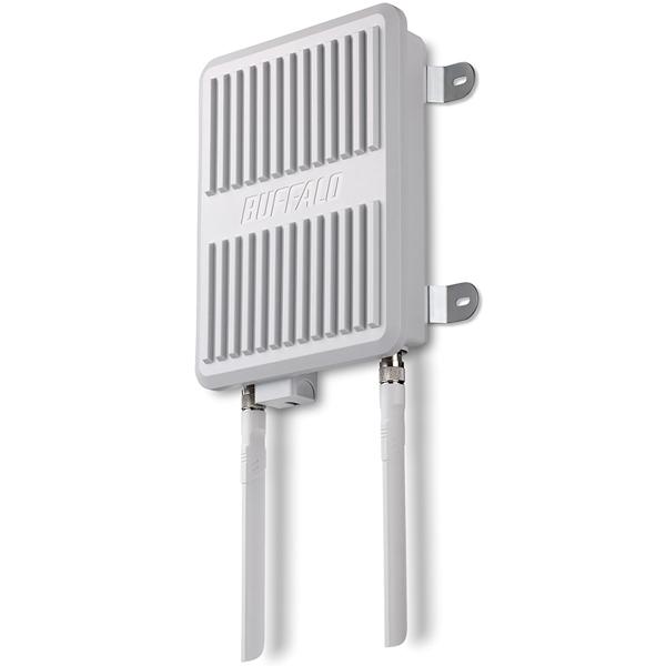 バッファロー AirStation Pro WAPS-300WDP [法人向け 11n/g/b 防塵・防水 WLANアクセスポイント]