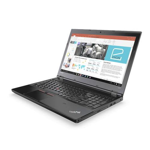 レノボ・ジャパン 20J80009JP [ThinkPad L570(i3 4 500 SM W10P 15.6)]