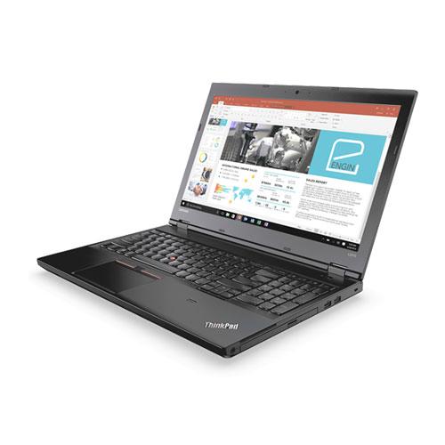レノボ・ジャパン 20J80007JP [ThinkPad L570(i5 4 500 SM W10P OF 15.6)]