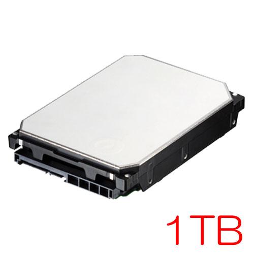 バッファロー OP-HD1.0BN/B [TeraStation WSS HR WSS2016 交換用HDD 1TB]