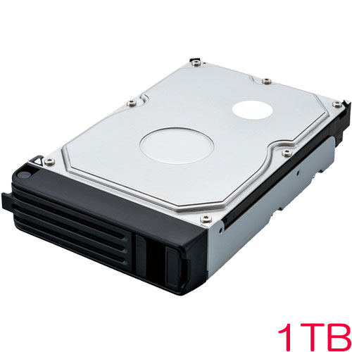 バッファロー OP-HD1.0N2 [TeraStation向け 交換用HDD 1TB]