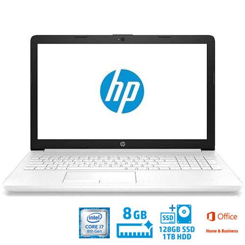 4QM64PA-AAAB [HP 15-da G1モデル(i7-8550U 8GB 128GBSSD+1TB DSM 15.6 H&B2016 W10H64)]
