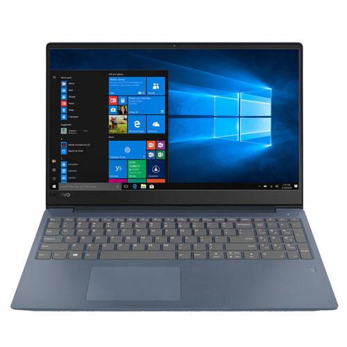 レノボ・ジャパン 81F500JYJP [ideapad 330S(i3 4GB SSD128GB 15.6FHD W10H64 Blue)]