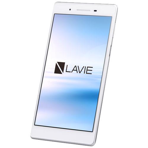 PC-TE507JAW [LAVIE Tab E TE507/JAW (7型 16GB Android7 Wi-Fiモデル)]