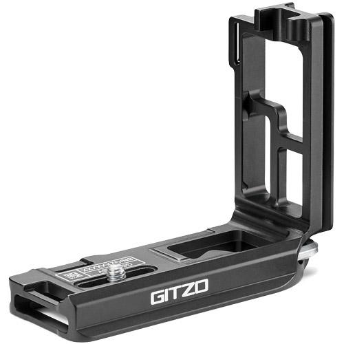 GITZO GSLBRSY GITZO [Lブラケットα L字型カメラプレート ソニーα7 III/α7R III GSLBRSY/α7R III/α9 専用設計], 【超特価】:9237870f --- vampireforum.net