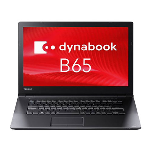 東芝 PB65JEB11N7AD21 [dynabook B65 J]