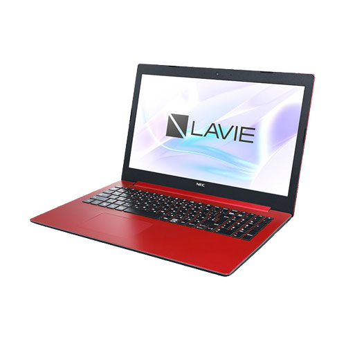 NEC PC-SN187HDAD-C [LAVIE Smart NS(i7-8550U 8GB SSD256GB DVD 15.6 FHD Win10 RD)]
