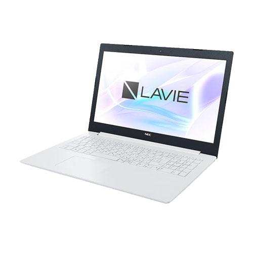 NEC PC-SN232FDAD-D [LAVIE Smart NS(i3-7020U 8GB SSD256GB DVD 15.6 FHD Win10 H&B2016 WH)]
