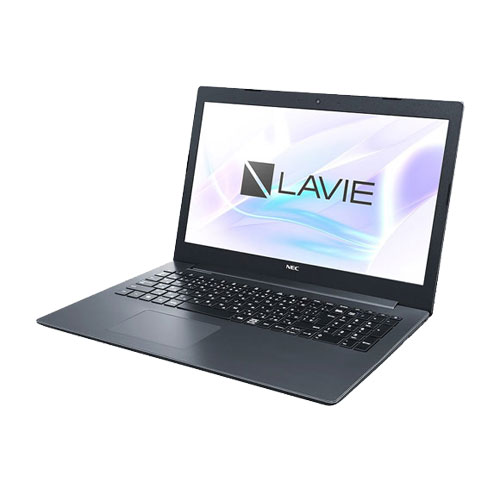 NEC PC-SN232GDAD-D [LAVIE Smart NS(i3-7020U 8GB SSD256GB DVD 15.6 FHD Win10 H&B2016 BK)]