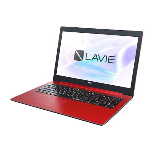 NEC PC-SN165HDAD-C [LAVIE Smart NS(i5-8250U 8GB SSD256GB DVD 15.6 FHD Win10 RD)]