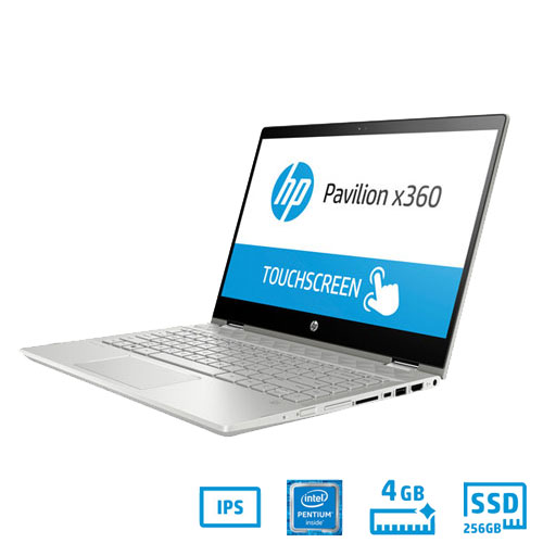 5DB15PA-AAAG [【Cons】HP Pavilion x360 14-cd G1モデル(P/4/256/なんでも相談デラックス)]