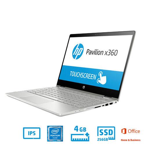 5DB15PA-AAAH [【Cons】HP Pavilion x360 14-cd G1モデル(P/4/256/H&B 2016/なんでも相談デラックス)]