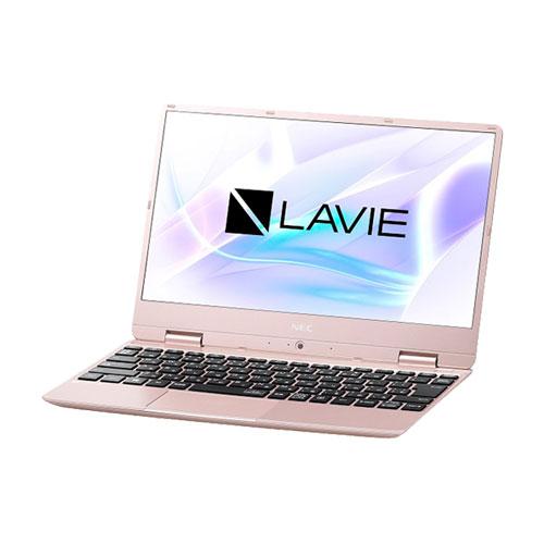 NEC PC-NM150MAG [LAVIE Note Mobile - NM150 MAG メタリックピンク]