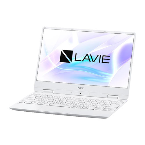 NEC PC-NM150MAW [LAVIE Note Mobile - NM150 MAW パールホワイト]