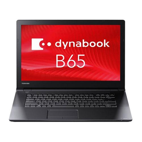 東芝 PB65MYB1127AD21 [dynabook B65 M]