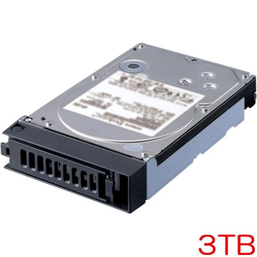 バッファロー OP-HD3.0T [テラステーション/リンクステーション対応 交換用HDD 3TB]