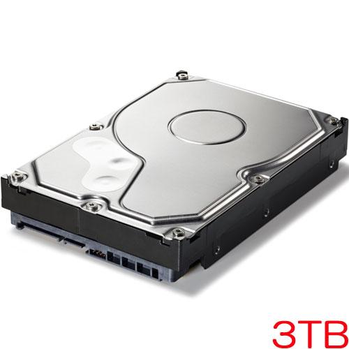 バッファロー OP-HD3.0T/LS [リンクステーション対応 交換用HDD 3TB]