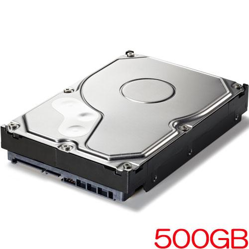 バッファロー OP-HD500/LS [リンクステーション対応 交換用HDD 500GB]