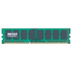 バッファロー D3U1600-8G [PC3-12800(DDR3-1600)対応 240Pin用 DDR3 SDRAM DIMM 8GB]