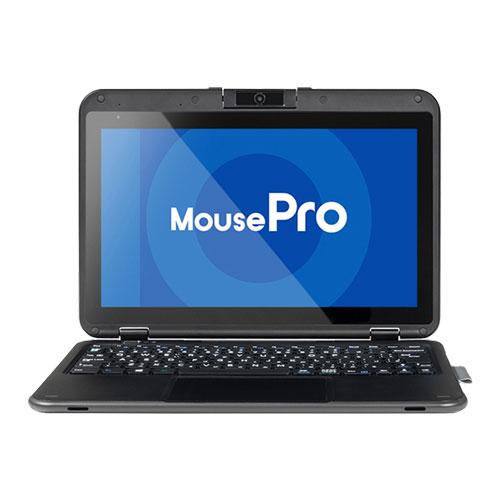 マウスコンピューター MousePro 1811MPro-P116BL [11.6型 Windows10 Pro搭載 2in1タブレット LTE]