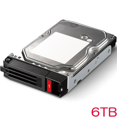 バッファロー TeraStation OP-HD6.0N [TS5010シリーズ 交換用HDD NAS専用HDD 6TB]