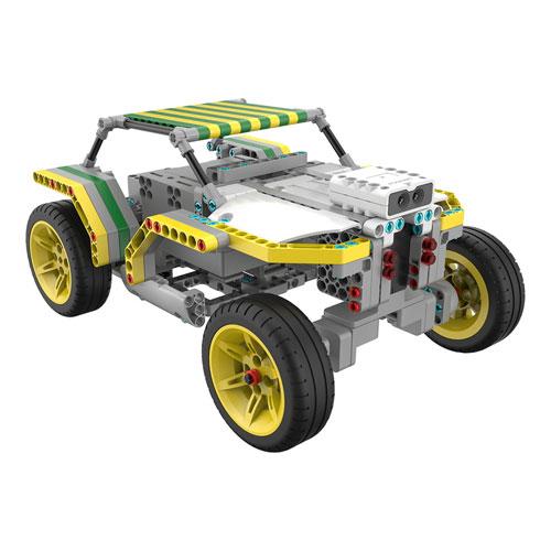UBTECH ロボット組み立て/プログラム学習キット Karbot Kit