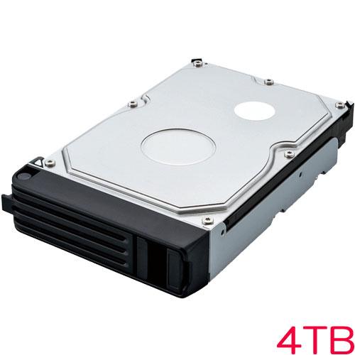 バッファロー OP-HD4.0N2 [TeraStation向け 交換用HDD 4TB]