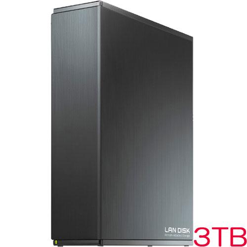 アイオーデータ HDL-TA HDL-TA3 [ネットワーク接続ハードディスク(NAS) 3TB]